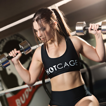 Hotcage Sport Top
